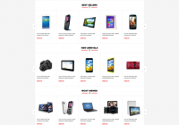 Best SHOPIFY ELECTRONICS THEME - Azshop - Shopify Theme
