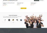 Top WordPress themes for Job Portal - Jobmonster - Job Board WordPress Theme