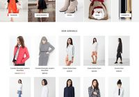 5 Best SHOPIFY Premium Themes Collection for Clothing Store 2017 - Belle - Clothing and Fashion Shopify Theme