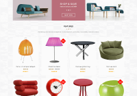 5 Best SHOPIFY Premium Themes Collection for HOMEWARE Accessories Store 2017 - Comeback - Advanced Shopify Theme Option- Drag and Drop Page Builders