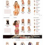 Download GoMarket - WooCommerce Supermarket Theme - download wordpress themes