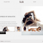 Download Kiki — Multipurpose Modern WooCommerce Fashion Shop - Download Kiki Theme