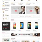 Download Shop Town - Multipurpose WooCommerce Theme - Download fashion WooCommerce themes