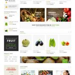 Download food store woocommerce responsive theme - Best responsive food store woocommerce wordpress template