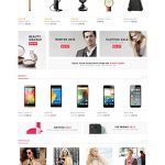 Download FULL WIDTH fashion woocommerce theme - FULL WIDTH template