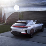 2018 Faraday FF91 - upcoming electric cars 2018-2019