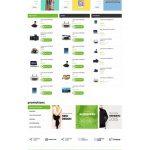 Download Ap Shopping Center- Responsive Shopify Theme