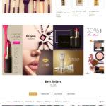 Download Beauty – Cosmetics and Fashion Beauty Shopify Theme