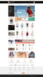Download Everything - Multipurpose Premium Responsive Shopify Themes - Fashion, Electronics, Cosmetics, Gifts