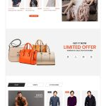 Top Shopify fashion store themes collection increase your sale - Shofixe - Fashion Shopify Theme
