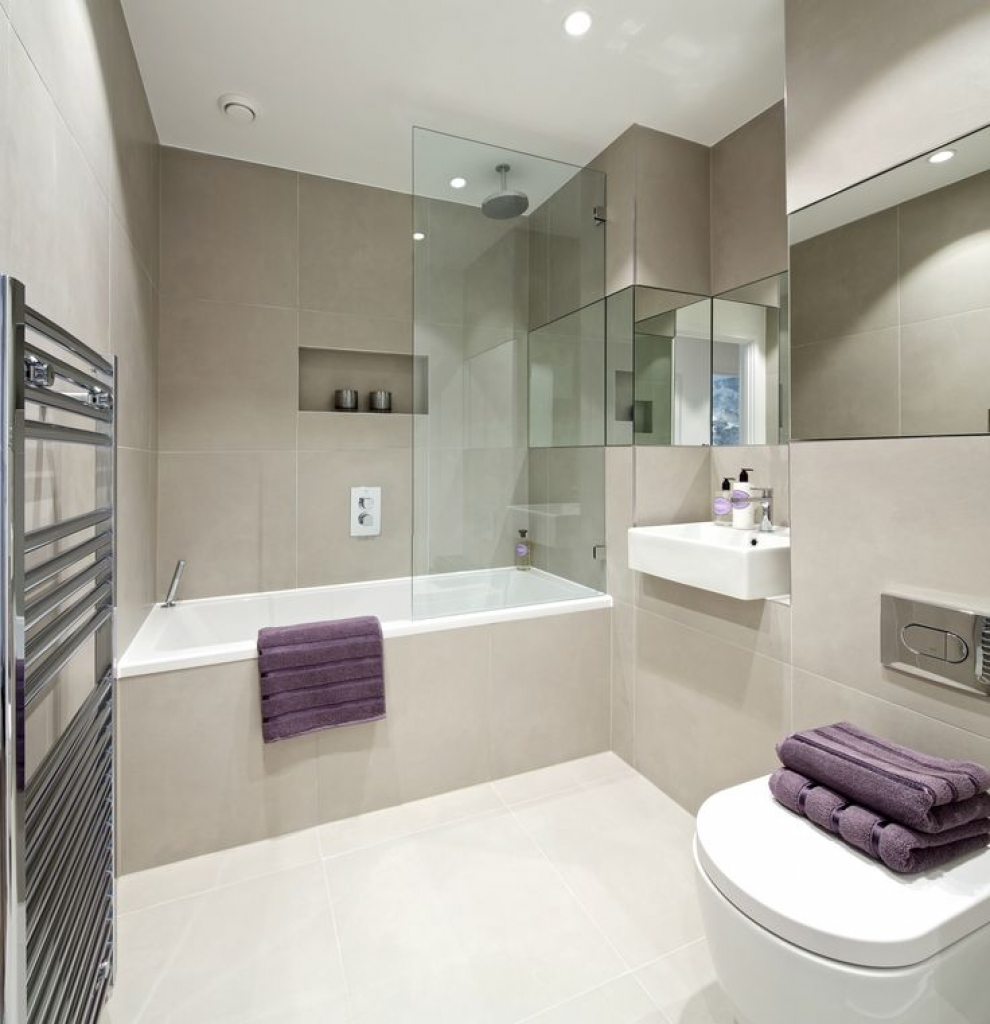 Picture of: How To Decor Your Modern Bathroom 10 Ideas And Plans With Images
