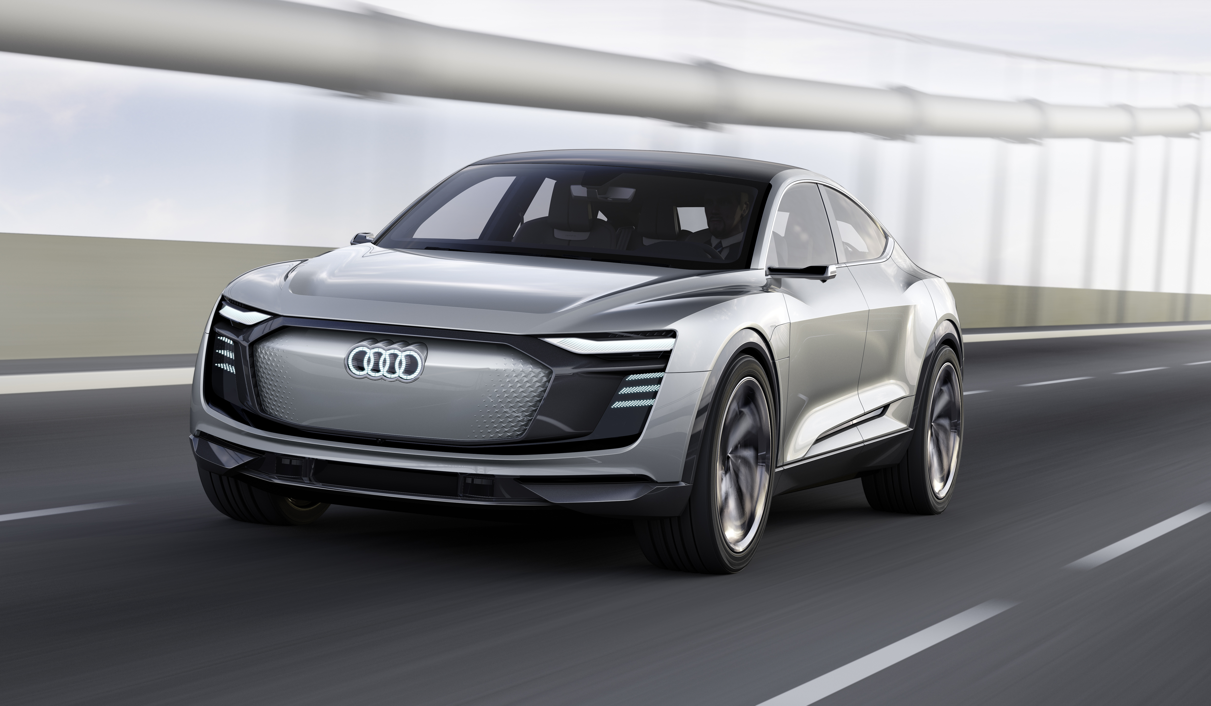 2020 Audi E Tron Sportback Rumors Features Release Date Price Safety More Details