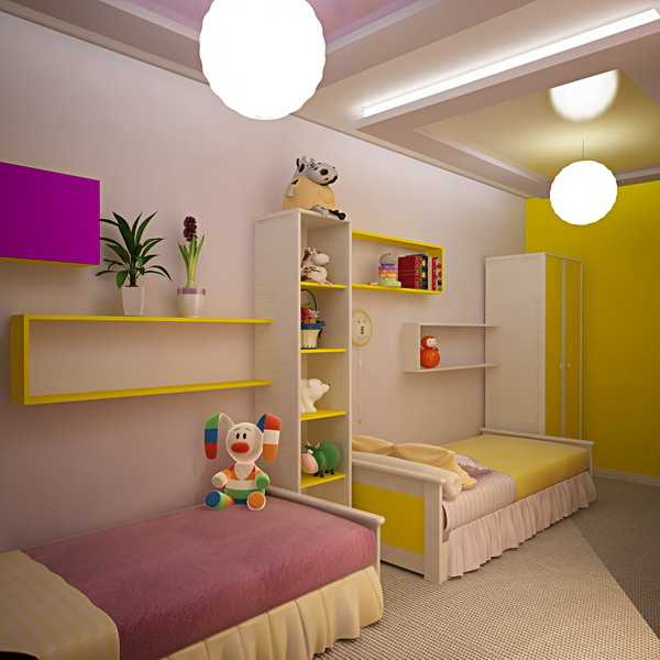 Kids Room Decoration: Best Decor Ideas For Girl Kids Room