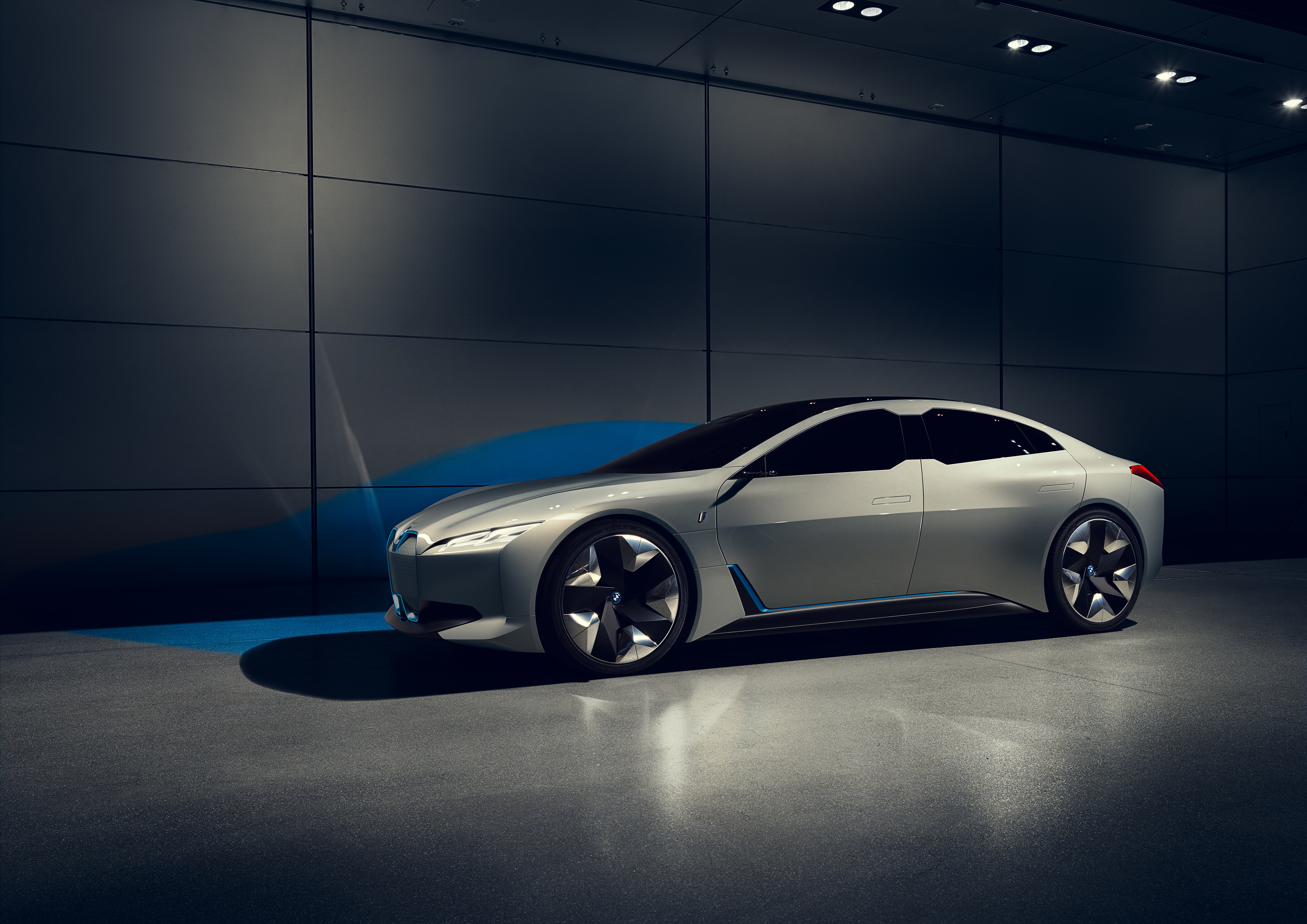 2020 Bmw I4 Release Date