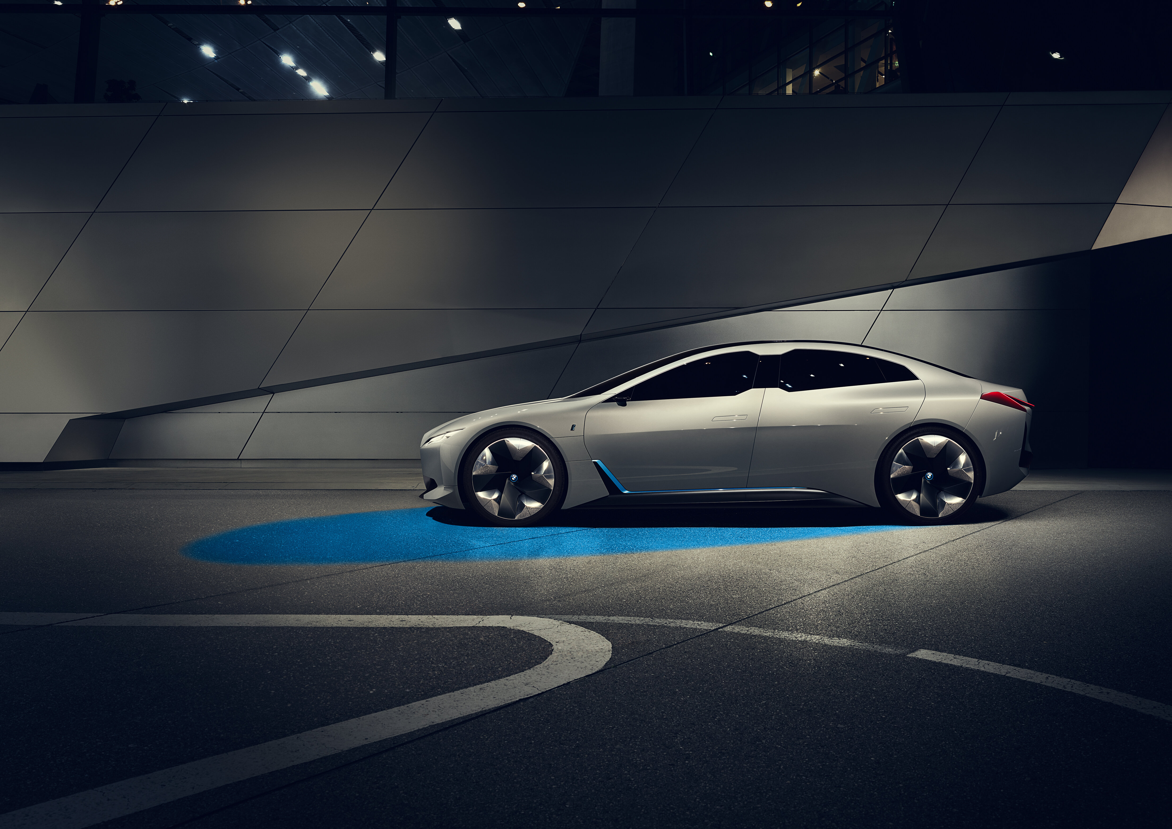Bmw I4 2020 Rumors News Release Date Price Power
