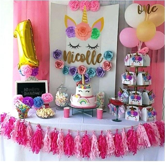 Simple Birthday Cake Table Decoration Ideas from wendypeterson.org