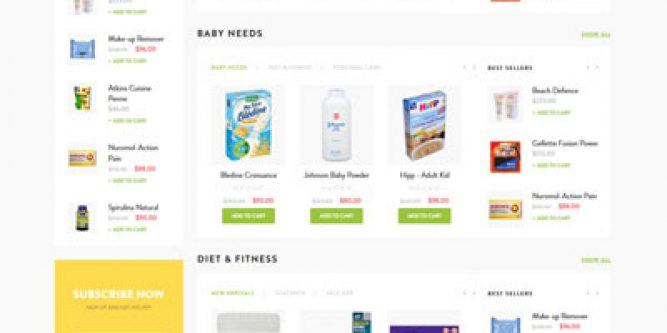 5 Best SHOPIFY Premium Themes for SERVICES Store 2017