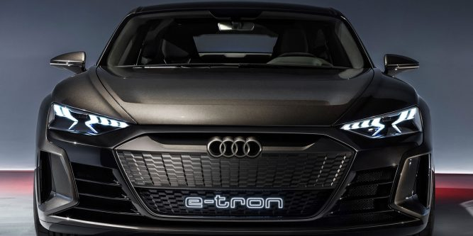 Audi E Tron Gt 2020 Rumors Features Release Date Price